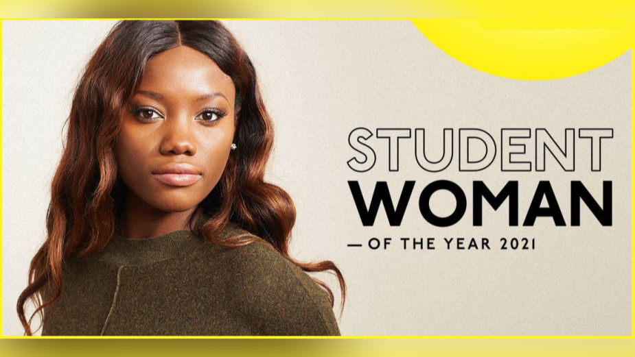 UNiDAYS Launches Its Annual Global Search for Student Woman Of The Year