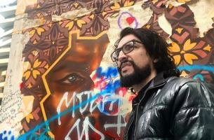 New Talent: Marco Tapia