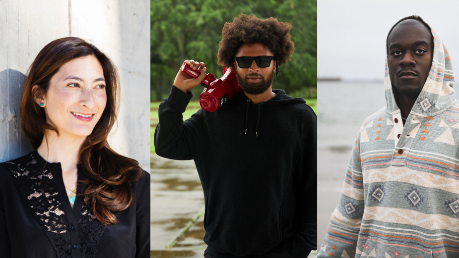 Invisible Collective Signs Three New Directors