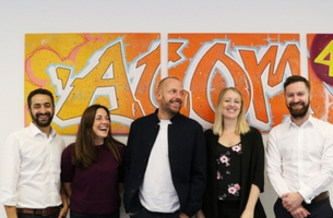 Iris Acquires Digital Acquisition Specialist Atom42 as Ecommerce Growth Accelerates