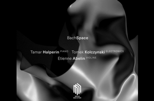 Neue Meister Releases BachSpace Album