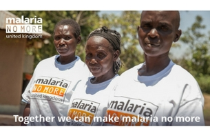 Dentsu Aegis Network and R/GA London Join Forces to Free The World of Malaria