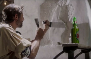 Dos Equis and Comedian Rob Riggle Unite to Inspire College football Fans to 'Stay Thirsty'