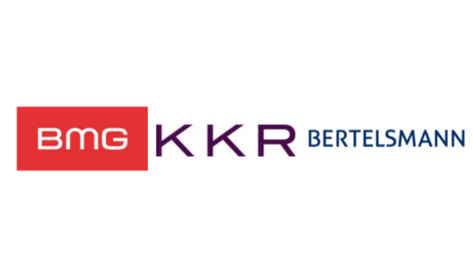 BMG Partners with Investment Firm KKR to Acquire Music Rights