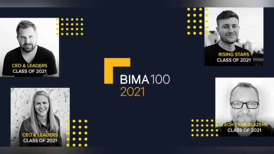 LAB Group Members Take Home Four Awards in BIMA 100 2021