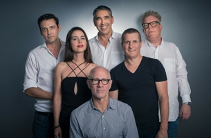 Taylor James and SMITH Creative Labs Merge and Announce Global Leadership