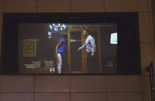 Domestic Abuse is Exposed in This Powerful Video Activation