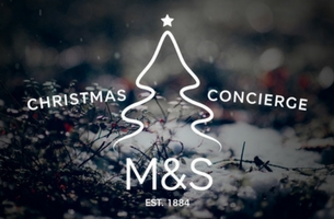 Grey London and Marks & Spencer Launch Chatbot to Help Us Create The Perfect Christmas