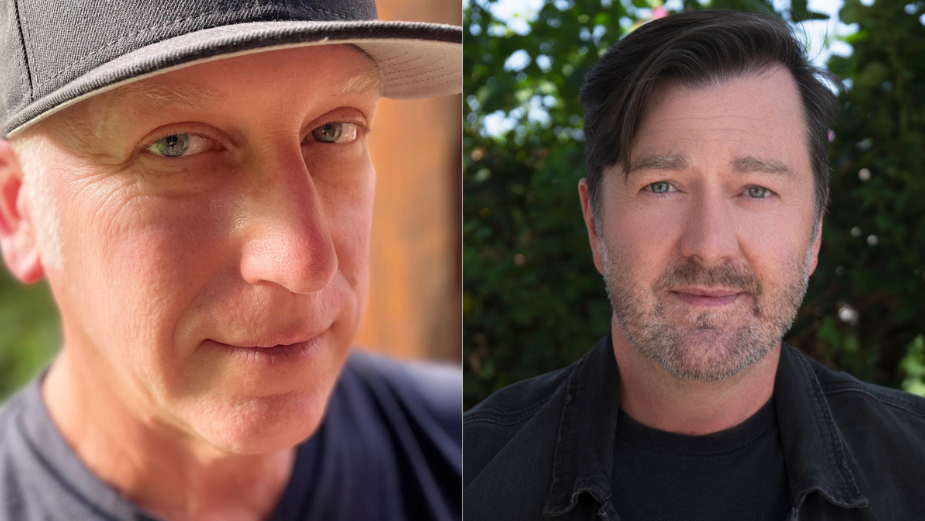 Vance Malone and John Marx Launch Blue Label Productions