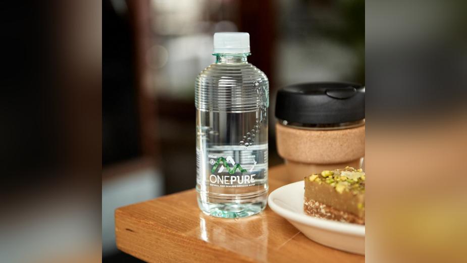 ONEPURE Artesian Water Chooses Chemistry as Brand and Global Marketing Partner