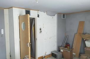 Renovation, Renovation, Renovation: Take A Sneak Peek Inside Eclectic & GSS's New Studios