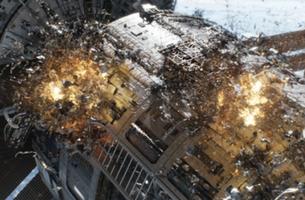 Framestore's Futuristic VFX for New Movie Geostorm Satellite Fuels Film's Action