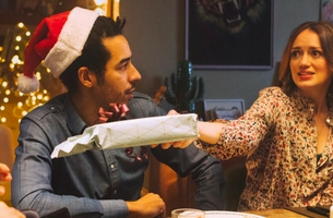 Paypal's Festive Spot Shows How to Escape The Fear Of Giving The Wrong Gift This Xmas