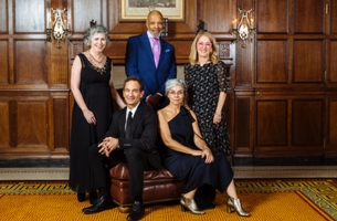 The One Club for Creativity Inducts Five New Members Into Creative Hall of Fame