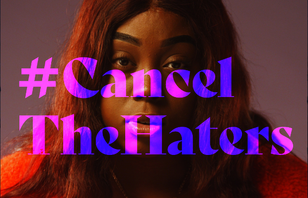 Young Voters Campaign to Cancel the Haters at the 2019 General Election