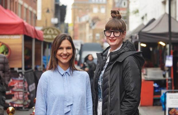 Grey London Promotes Rachel Morris and Stephania Silveira to Creative Directors