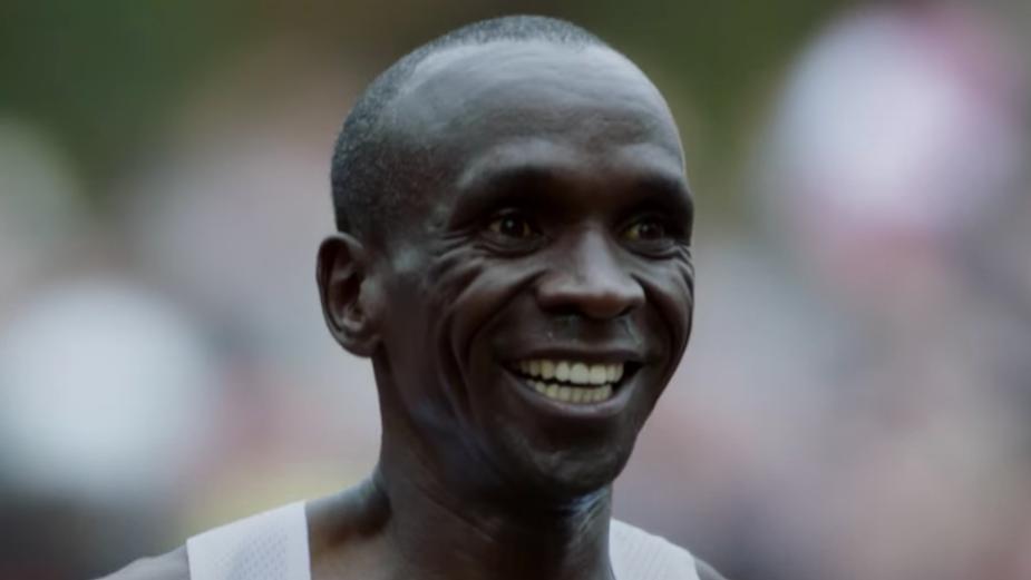 Marathon Star Eliud Kipchoge Breaks Milestones in Jack Scott's Documentary Trailer