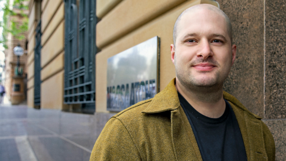 M&C Saatchi Sydney Promotes Chris Cheeseman to Creative Director