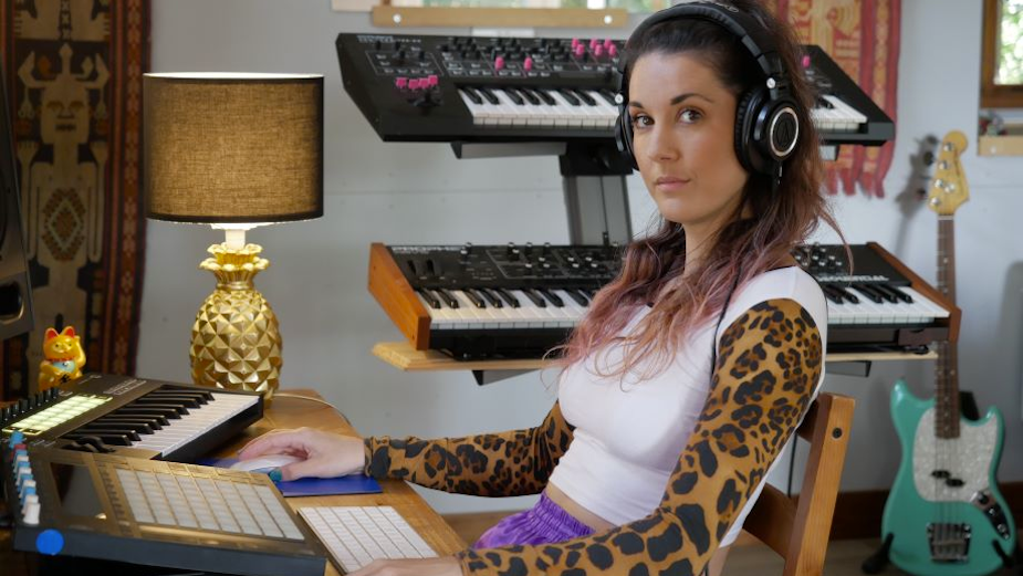 EMI Production Music Presents Q&A Sessions - Episode One: Rachel K Collier