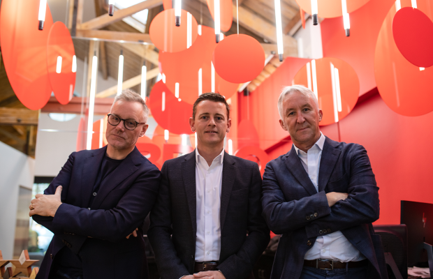 BBDO Dublin Appoints David Drohan as Chief Financial Officer