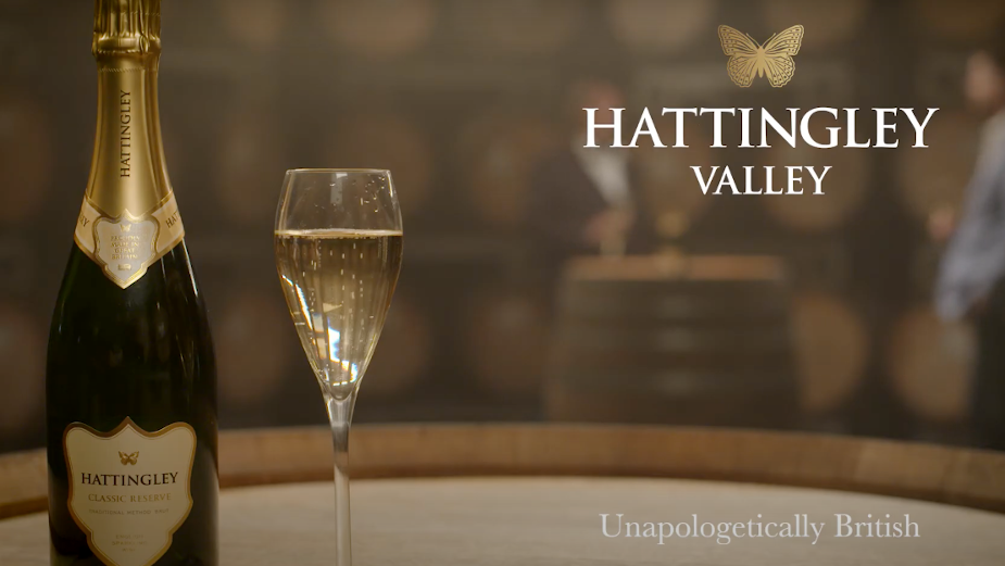 Hattingley Valley Appoints VCCP Media to Launch Its First TV Campaign