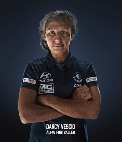 VicHealth and Cummins&Partners Launch Campaign to Champion Gender Equality in Sport