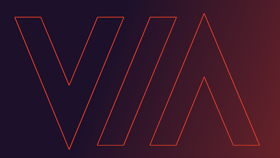 VIA Introduces New Creative Identity and Drops 'Agency' from Name