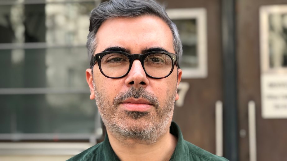 VMLY&R Names Manir Fadel CCO at VMLY&R Spain