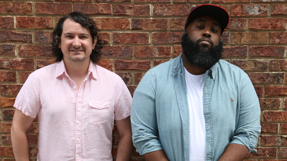 VMLY&R Hires Award-Winning Creative Leaders Sherman Winfield and James Beikmohamadi