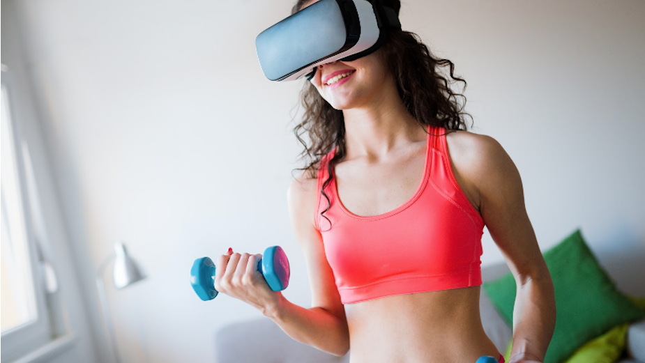 Invest in VR to Get More From Your Workout