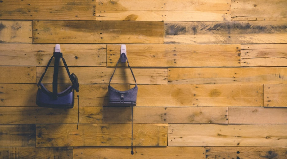 Has Covid-19 Kickstarted the Virtual Reality Office?