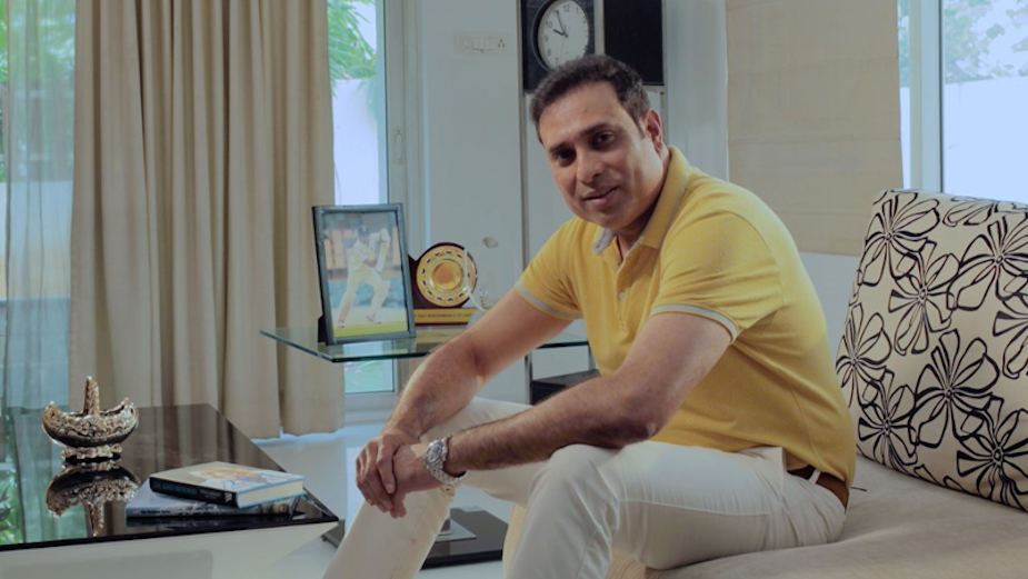 Cricket Legend VVS Laxman Introduces Us to the Next VVS in Tata Pravesh's First Ever Influencer Film