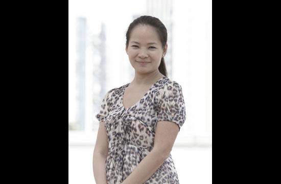 JWT Singapore Promotes Valerie Cheng