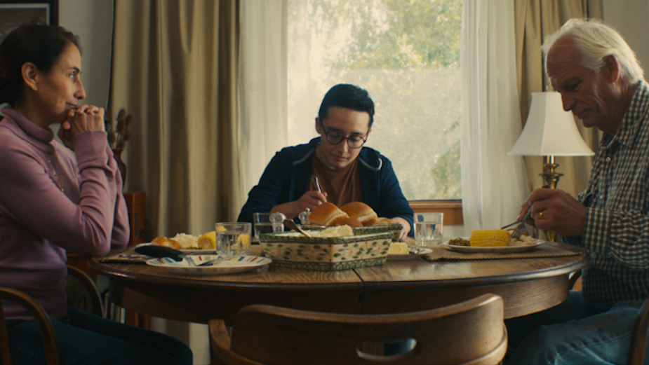 Slamdance Grand Jury Prize Awarded to 'In France Michelle is a Man's Name'