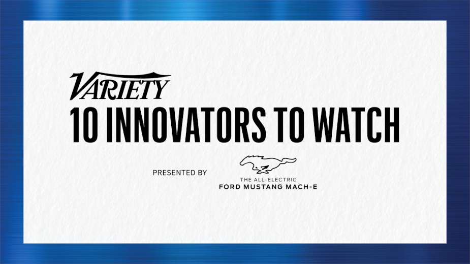 Sohonet CEO, Chuck Parker to Feature on Variety '10 Innovators to Watch' in 2021