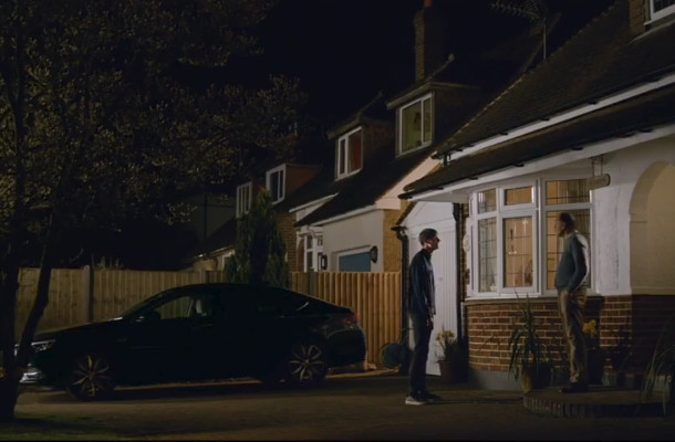 Mother's Vauxhall Idents Are Full of Brilliantly Understated Film References