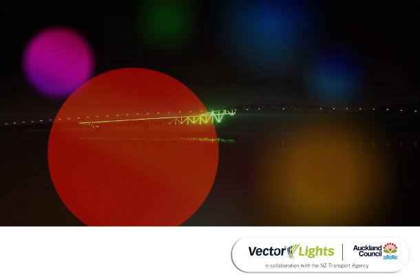 Colenso BBDO to Illuminate Auckland Harbour Bridge With Animated Light Show
