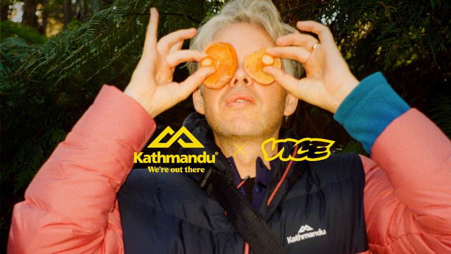 Kathmandu and VICE Australia Connect Urbanites with Nature in Content Series by We Are Social