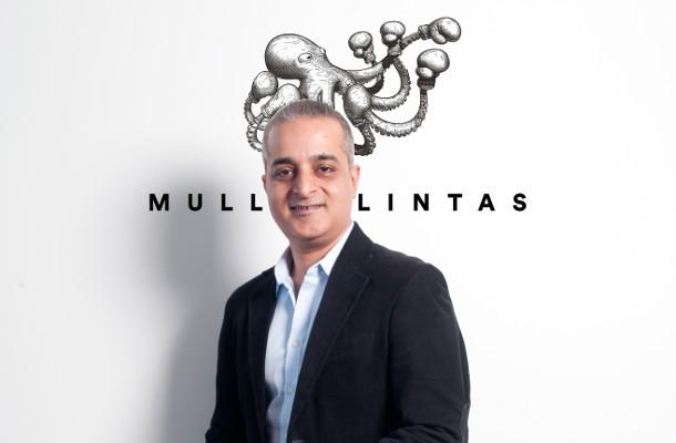 Mullen Lintas Names Vikas Mehta CEO