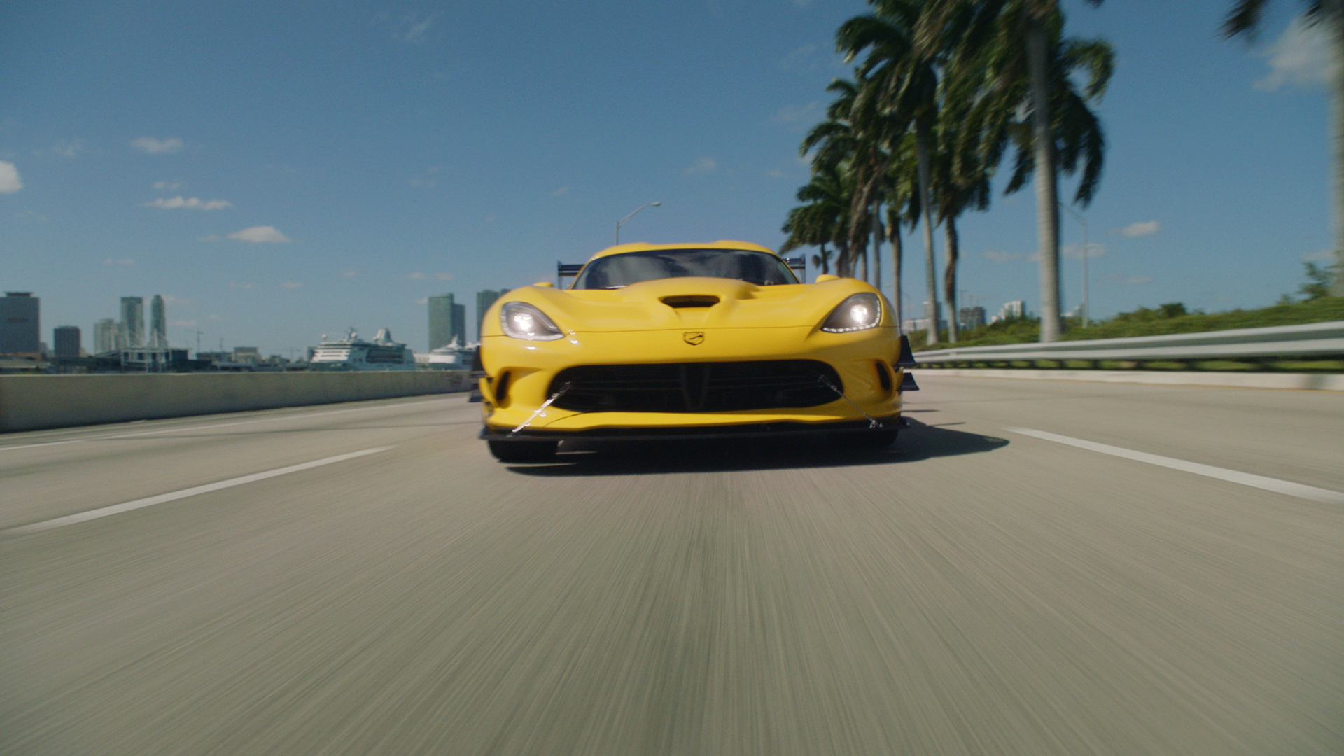 Pennzoil Debuts What Could be the Last Dodge Viper Film, Ever