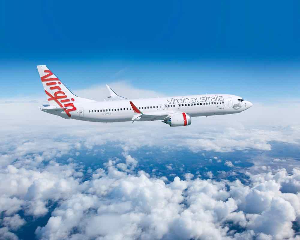 Virgin Australia Picks DDB Sydney as New Creative Agency