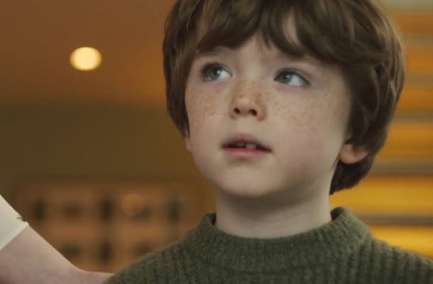 Vodafone Ireland Tells Sweet Family Tale to Highlight Possibilities of the Future