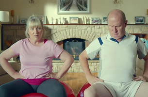 This Funk-tastic Vodafone Spot Proves Not Everything Should Be Mobile