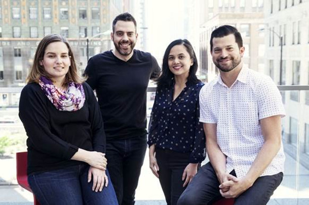 We Are Unlimited's Creative Team Continues Growing with Four New Hires