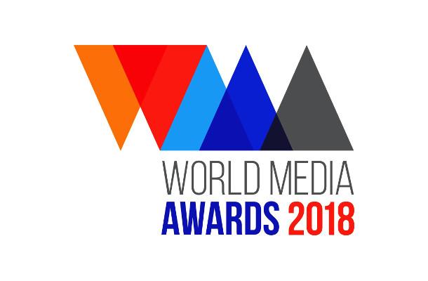 World Media Awards 2018 Shortlist Revealed