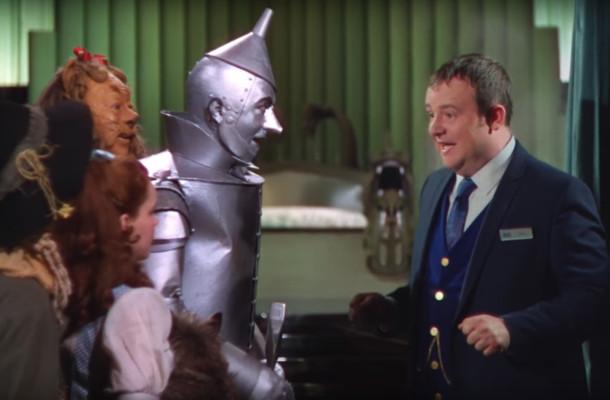 Craft Wizards Explain the Magic of Halifax's Oz Remix