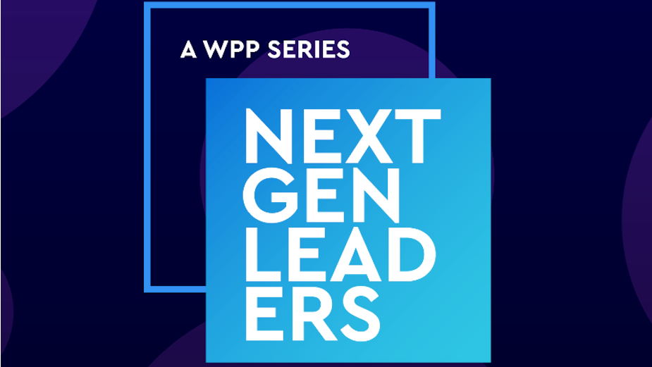 WPP Delivers Virtual Series 'NextGen Leaders' for Early-Career Talent