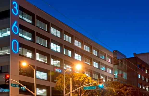 WPP to Open New Campus in San Francisco