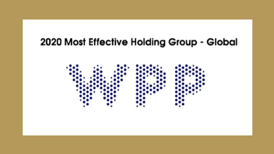 WPP Named World's Most Effective Communications Company for Ninth Year in a Row
