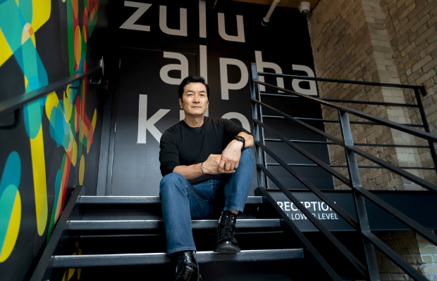 Zulu Alpha Kilo Brings Back Wain Choi as Executive Creative Director